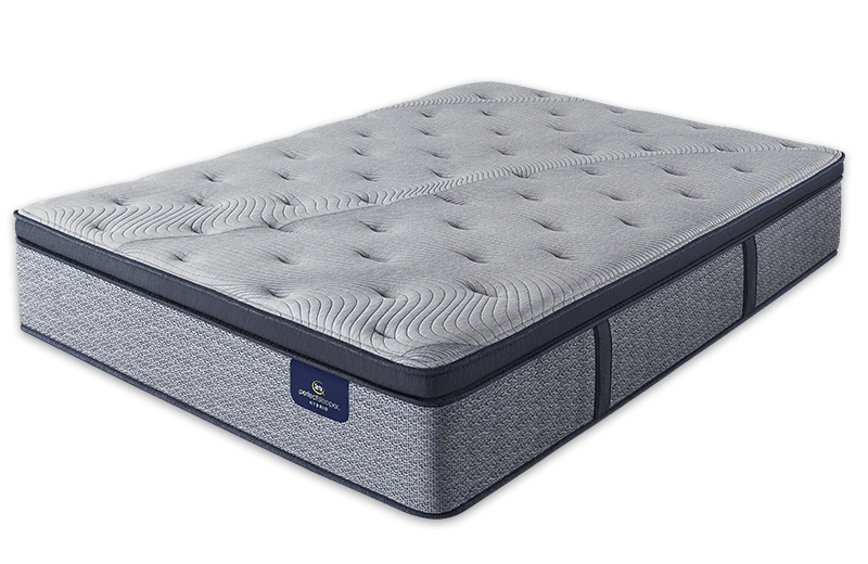 invacare memory foam mattress