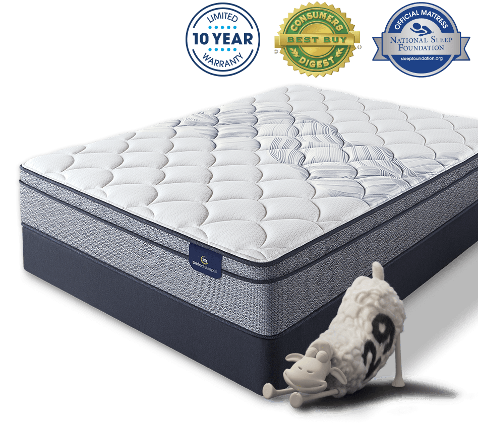 Serta Perfect Sleeper Black Friday Savings