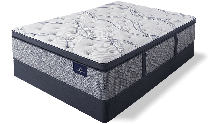 perfect sleeper innerspring mattress