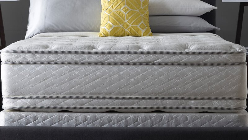 hotel landing hotel mattress two sided design